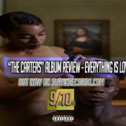 The Carters – Album Review – 9/10